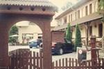 Гостевой дом Pensiunea Medveház