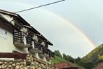 Гостевой дом Pension Valea Lunga
