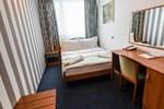 Отель Hotel Bavaria Blu