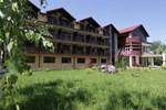 Отель Motel Bucium