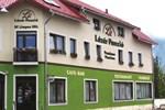 Гостевой дом Lázár Pension & Restaurant