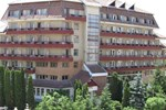 Отель Hotel Hefaistos - Covasna