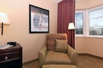 Отель Silver Cloud Hotel Broadway
