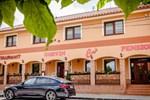 Гостевой дом Corvin Pension and Restaurant