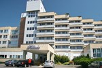 Отель Hotel Hviezda