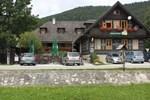 Гостевой дом Penzion Javorina