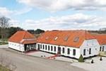 Отель Hotel Harresø Kro