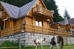 Гостевой дом Aqualand Cottage