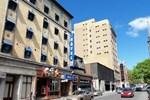 Отель Hotel St-Denis
