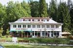 Отель Pensiunea Roua