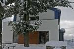 Апартаменты Modrý Dom