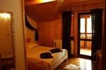 Отель Cabana Turistica Frasin