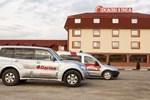 Отель Motel Darina