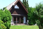 Holiday Home Krahenberg Wolfshagen