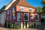 Гостевой дом Landhotel Restaurant zur Krone