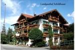 Гостевой дом Land-gut-Hotel Landgasthof Zum Schildhauer