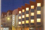 Отель Hotel Domicil Schönebeck