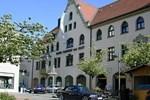 Гостевой дом Griesers Hotel zur Post