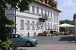 Отель Hotel Schloßblick Trebsen