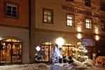Отель Hotel Wittelsbacher Zollhaus