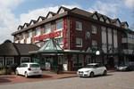 Гостевой дом Hotel Friesengeist