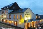 Отель Hotel-Restaurant Maas