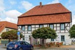 Гостевой дом Ostseehotel Neubukow