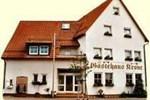 Отель Gästehaus-Hotel Krone Gronau