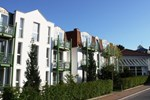Апартаменты Apartment Ferienanlage Tropenhaus Bansin