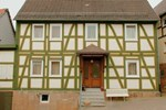 Holiday Home In Hessen Bad Arolsenlandau