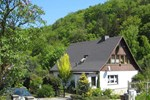 Апартаменты Holiday Home Am Waldrand Dresdenfreital