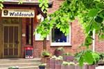 Отель Land-gut-Hotel Waldesruh