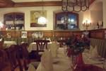 Отель Landhotel Zahn's Weißes Rössle