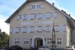 Гостевой дом Gasthof zur Rose