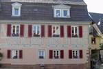 Гостевой дом Gästehaus Klein Venedig