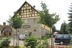 Отель Naturhotel Etzdorfer Hof