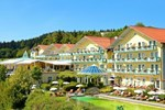 Отель Angerhof Sport- u. Wellnesshotel