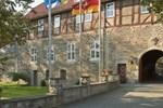 Отель Burg Warberg