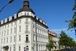 Отель Hotel Fürstenhof