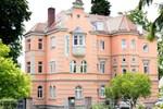 Хостел Das Mietwerk - Hostel Lindau