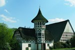 Гостевой дом Taubenhof Gut Cadenberge