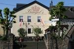 Отель Bengel's Hotel-Restaurant zur Krone
