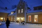 Отель Wildkräuterhotel Ehmkendorf