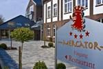 Отель Mercator-Hotel