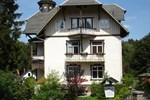 Гостевой дом Aura Pension im Thüringer Wald