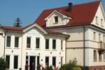 Отель Hotel Germersheimer Hof