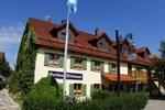 Гостевой дом Gasthaus und Landhotel Wiedmann