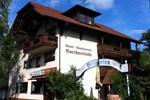 Отель Hotel Bacchusstube garni