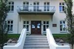 Апартаменты Jagdschloss zu Hohen Niendorf