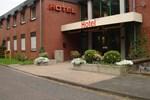 Отель Marché Hünxe Ost